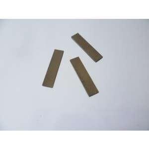 471159 Dornier Tungsten Carbide RHS (Smooth)
