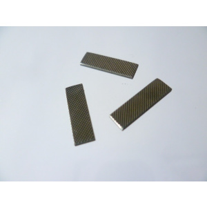 471160 Dornier Tungsten Carbide LHS (Serrated)