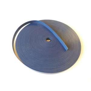 484321 Saurer Rapier Blue Belt, Steel Threads,  W=20mm (844692)