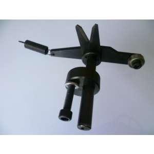 601003  Saurer Scissor Unit LHS (BR270)