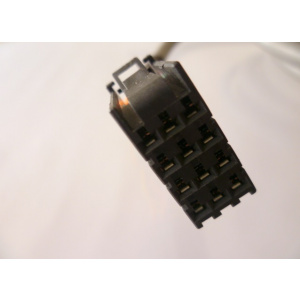625900AE Tsudakoma Encoder (Plug 12 positions)