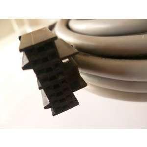 627227 Tsudakoma Encoder (Plug 8 positions)