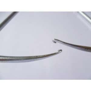 844457 Saurer Tucking Needle RHS for S400 (BR217)