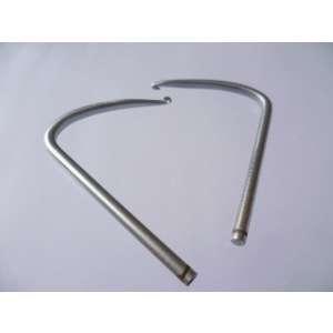 844458  Saurer Tucking Needle LHS for S400 (BR216)