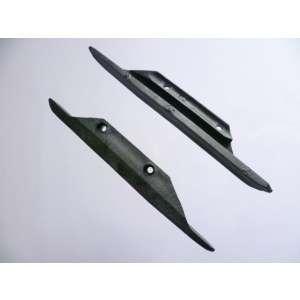 844550 Saurer Sliding Plate Short (BR11)