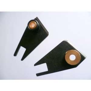 845107 Saurer Movable Blade (BR77)