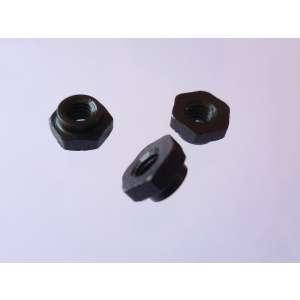 847006 Saurer Special Nut (BR148)