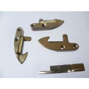 853244D Dornier Rapier Jaw Complete LHS (Smooth)