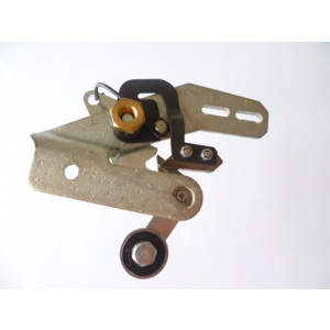 9300021 Vamatex C401 Complete Selvedge Cutter Assembly