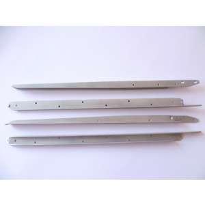 B87630 or B52571  Picanol Connection Piece RHS, GTMA, L=31mm