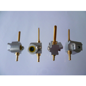 BE317931 Picanol Buse Relay (Nozzle) 16G, E Type, H+1, 8GR