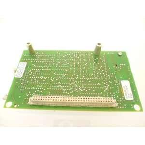 F18353300 Staubli Board