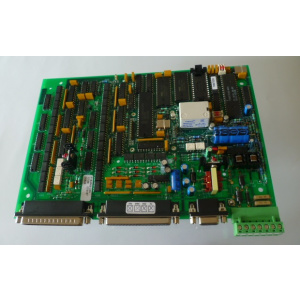 F18366803 Staubli Board
