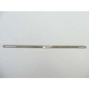 Heald 180×5.5×0.5 (Stainless Steel SUS201)