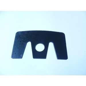 Monforts Lock Plate