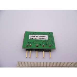 PRO049160001 Nuovo Pignone Module Type 1 for TP500