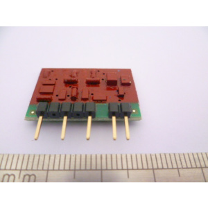 PRO049160003 Nuovo Pignone Module Type 3 for TP500