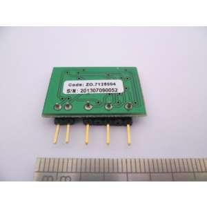 PRO049160004 Nuovo Pignone Module Type 4 for TP500